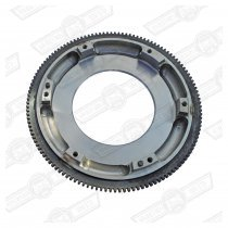 FLYWHEEL OUTER- LIGHTENED STEEL, VERTO, PRE INJECTION
