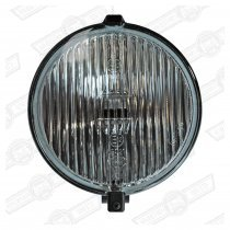 FOG LAMP-FRONT (no wiring- use HARN001) GENUINE ROVER