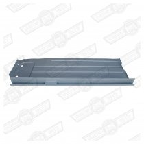 FRONT/REAR WIDE FLOOR,SILL & J.P.SALOON 4 FLUTE LH