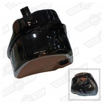 FUEL TANK-7.5 GAL-UNRESTRICTED NECK-CARB. MODELS-76-90