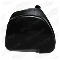 FUEL TANK-STEEL-RIGHT HAND-5.5 GALLON