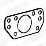 GASKET-CARB TO ELBOW-HIF38 CARBURETTERS