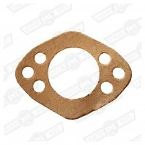 GASKET- CARB TO ELBOW,HS6