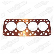 GASKET-HEAD-COPPER-850,997,998 & 1098cc