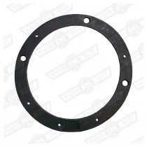GASKET-HEADLAMP BOWL TO BODY-PREFOCUS
