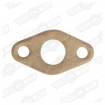 GASKET-HEATER VALVE/ADAPTOR TO CYLINDER HEAD