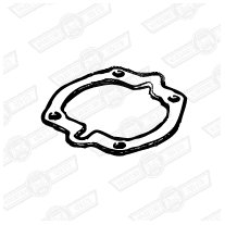 GASKET-HYDRAULIC ASSY. (INJECTOR) TO THROTTLE BODY-SPI