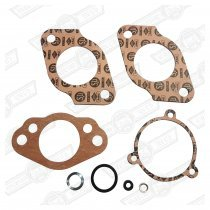 GASKET KIT-HS4 CARBURETTERS
