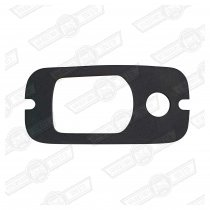 GASKET-LENS TO LAMP-SIDE/IND. UNIT-ELF & HORNET