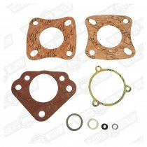 GASKET PACK-HS6 CARBURETTERS