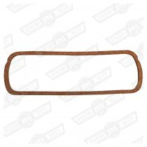 GASKET-ROCKER COVER WITH NOTCHES-COOPER S
