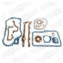 GASKET SET-NO SEALS TRANSMISSION-AUTOMATIC-'97 ON non gen.
