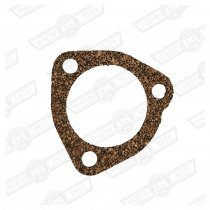 GASKET-THERMOSTAT HOUSING- CORK