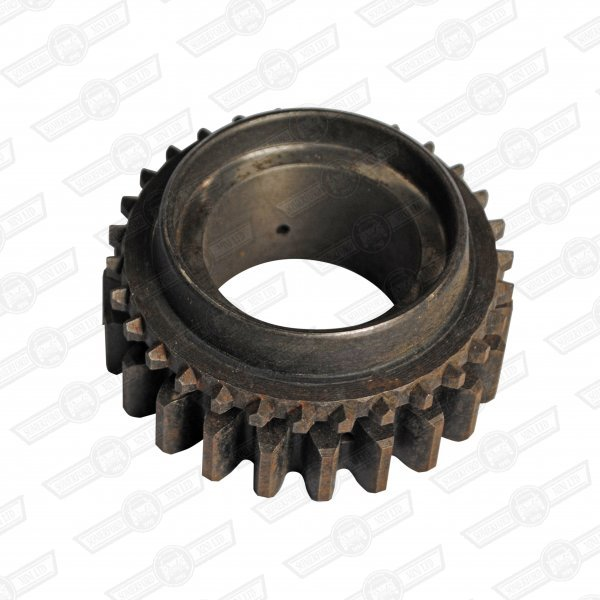GEAR-3rd SPEED,22 TEETH,4 SYNCHRO, STRAIGHT CUT original bmc