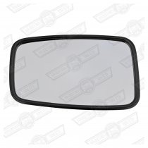 GLASS-REPLACEMENT-FLAT, ANTI-DAZZLE TEX DOOR MIRRORS