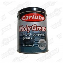 GREASE-MOLYBDENUM FOR CV JOINTS ETC.-500gm POT