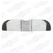GRILLE-AUSTIN COOPER/S-MK1 EXTERNAL RELEASE