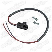HARNESS FOR ROVER AUXILLARY LAMPS (driving & fog)