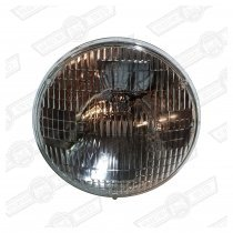 HEADLAMP-SEALED BEAM-NO SIDELIGHT-LHD
