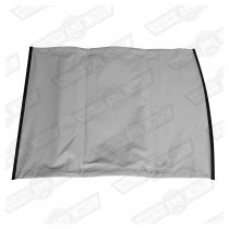 HEADLINING-SUNROOF LID-ELECTRIC FOLDING TYPE'92-'00 no rails