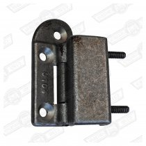 HINGE- DOOR, INTERNAL, RH TOP, NON GENUINE