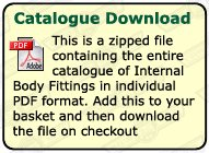 INTERNAL BODY FITTINGS CATALOGUE (PDF)