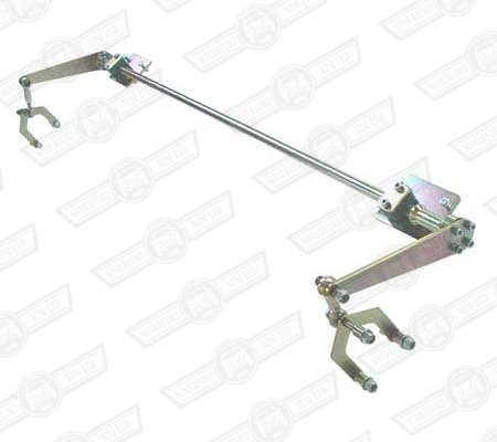 KAD REAR ANTI ROLL BAR 5/8'' DIA. SUITS DRUM BRAKES & SUBFRA