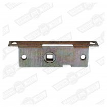 LATCH ASSY.-BOOT LID-SALOON