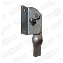 LEVER BRACKET-TILT COVER TENSIONING-LH-PICKUP