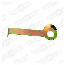 LOCK TAB-MAIN BEARING RETAINER-'84 ON
