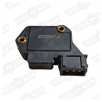 MODULE ELECTRONIC IGNITION - LUCAS 64D (3 PIN)