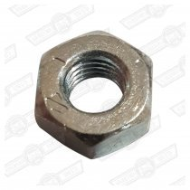 NUT-1/4 UNF HIGH TENSILE