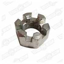 NUT-5/16 UNF,HUB TO STUB AXLE -R.H. (RH THREAD)