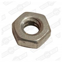 NUT 6/32 UNC -(ESTATE WINDOW FRAME ETC.)