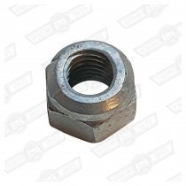 NUT-PHILIDAS 5/16 UNF (OUTPUT FLANGE TO HARDY SPICER JOINT)