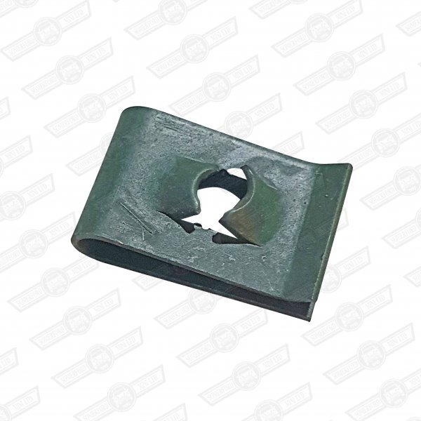 NUT-SPIRE-25/32'' LONG x 1/2'' WIDE-ACCEPTS No.10 SCREW