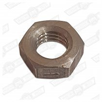 NUT-THIN 5/16'' UNF-(TAPPET SCREW-SINTERED ROCKERS)
