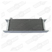 OIL COOLER-13 ROW-HORIZONTALLY MOUNTED-COOPER S '66-'71