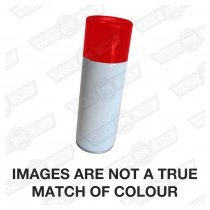 PAINT-ENGINE AEROSOL - RED 400ml