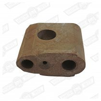 PEDESTAL-ROCKER SHAFT-WITH OIL HOLE