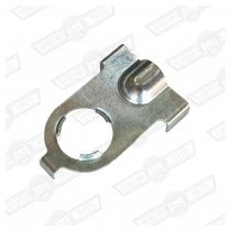 PLATE-BAFFLE-FLOAT CHAMBER INLET-HS CARBURETTERS