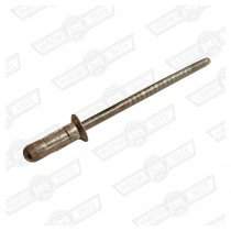 POP RIVET-COUNTERSUNK-1/8'' DIA. x 13/64'' LONG