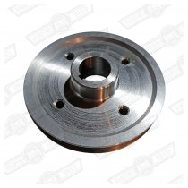 PULLEY-CRANKSHAFT-ACCEPTS SEPERATE DAMPER-997, 998 & ALL 'S'