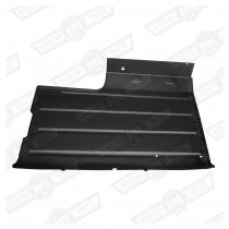 REAR FLOOR PAN-BUDGET-SALOON-L.H.