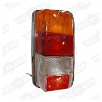 REAR LAMP ASSY. WITH REV. LENS-ALTISSIMO-LH
