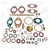 REBUILD KIT-SINGLE H4 CARBURETTER-THERMO TYPE