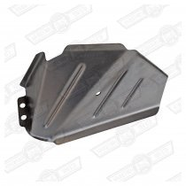 REINFORCEMENT-SEAT BELT MOUNTING-RH C POST-'97 ON