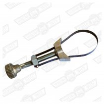 REMOVAL TOOL-OIL FILTER