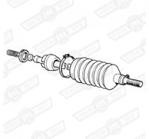 REPAIR KIT-TIE RODS-STEERING RACK