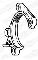 RETAINER-MAINSHAFT BEARING-'62-'73 DIRECT/REMOTE CHANGE